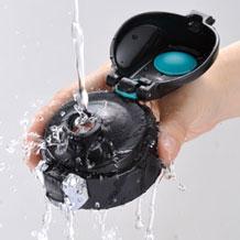 Údržba termosky