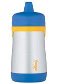 Thermos Fogoo - termoska s tvrdým pítkem - nasazení