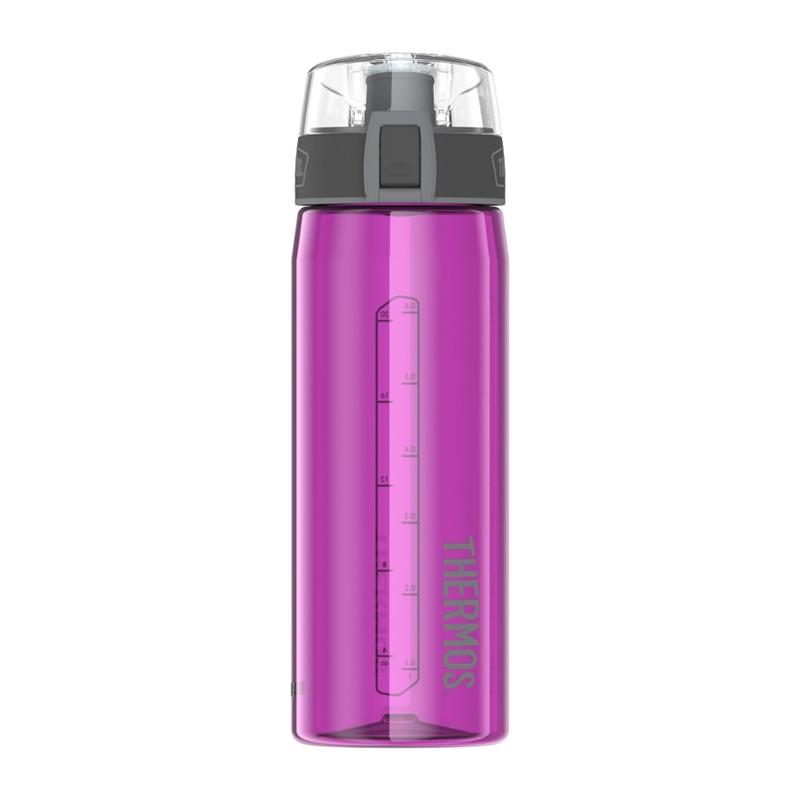 Hydratační láhev - purpurová