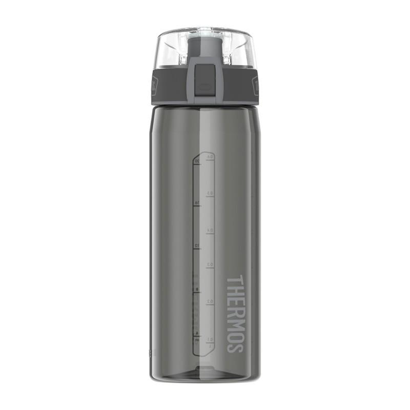 Hydratační láhev - šedá