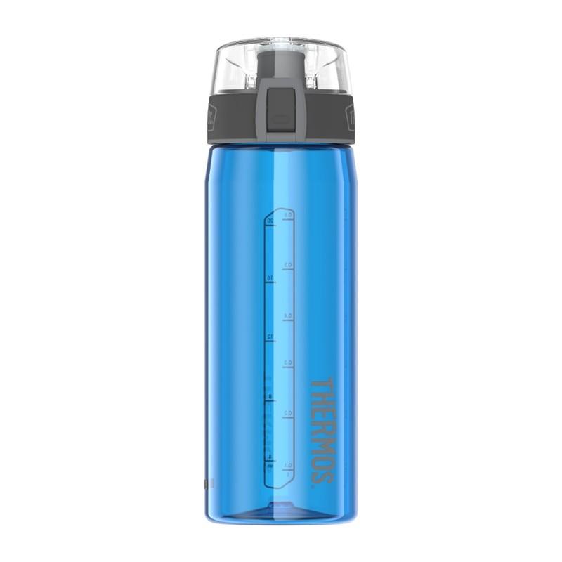 Hydratační láhev - tmavě modrá