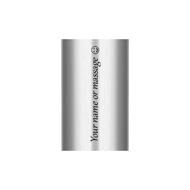 Gravírování na tělo mobilního termohrnku 130060
