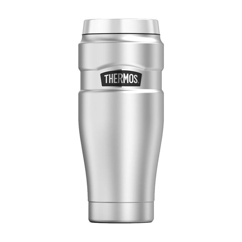 Vodotěsný termohrnek - nerez