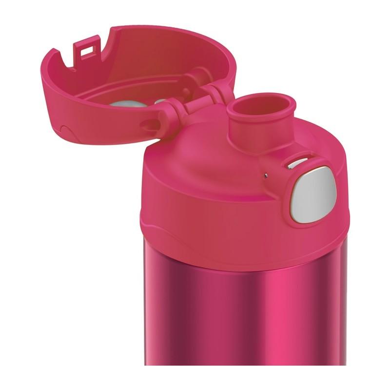 Hydratační uzávěr pro  dětskou sérii 12001x a 12002x - růžová