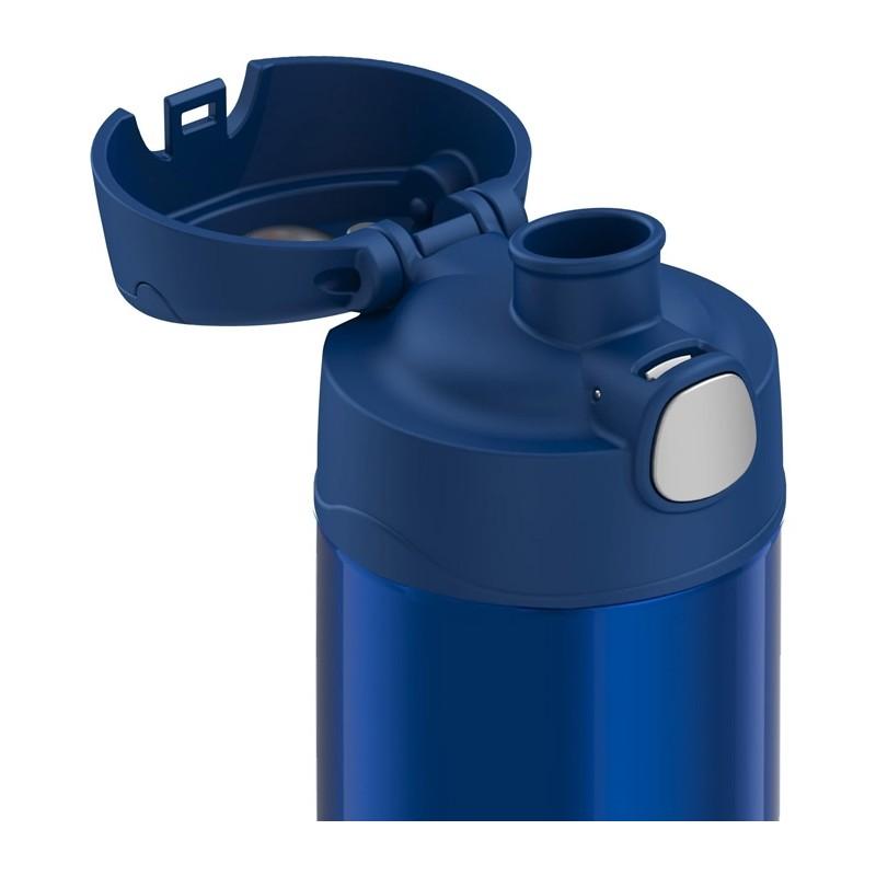 Hydratační uzávěr pro  dětskou sérii 12001x a 12002x - modrá