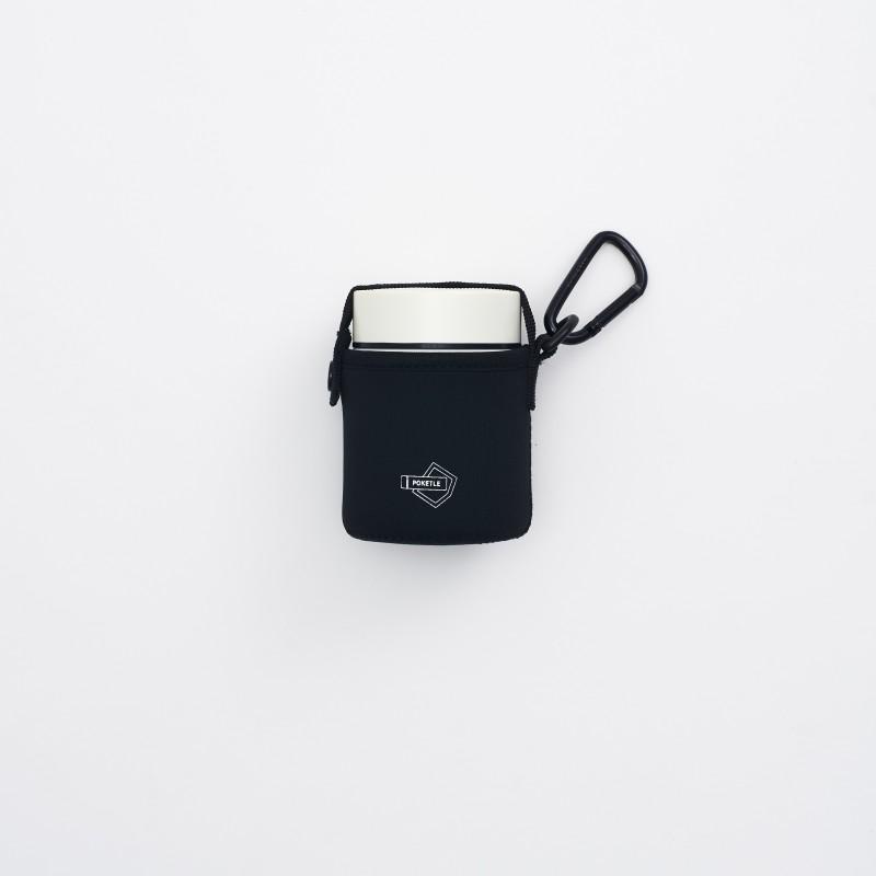 Termopouzdro kapesní termoska na jídlo POKETLE