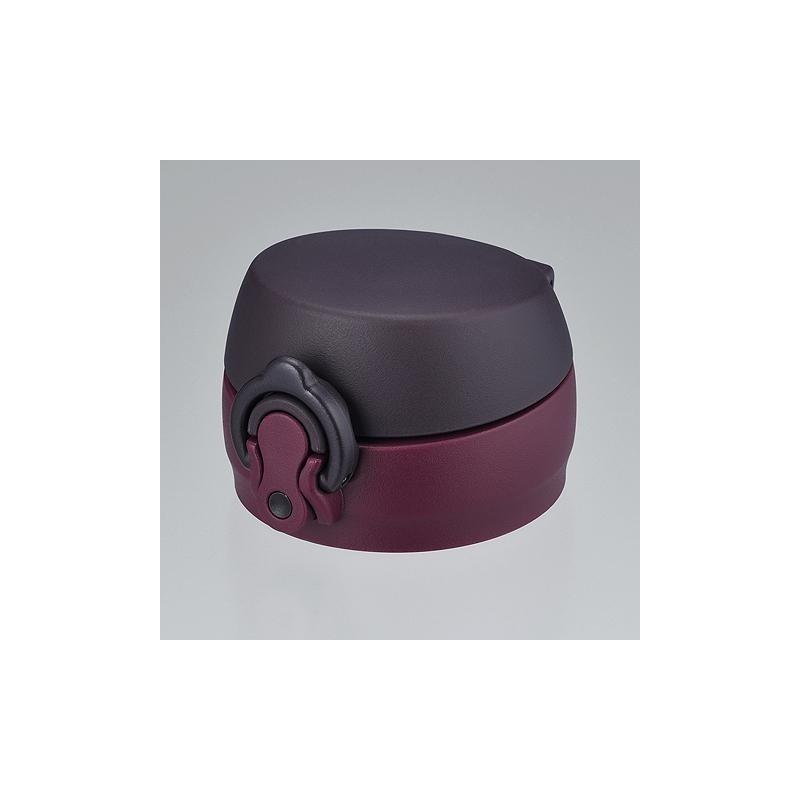 Uzávěr - Thermos Motion - vínově červená (burgundy)