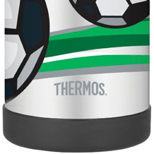 Thermos FUNtainer - termoska pro děti - kryt dna