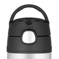 Thermos FUNtainer - termoska do školy s brčkem - fotbal 980b78b156f