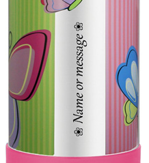 Thermos FUNtainer - dětská termoska - gravírování 6c3eb539abb